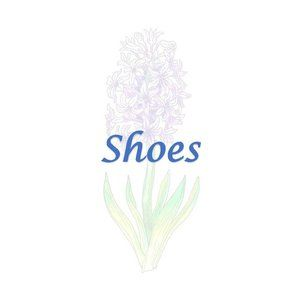 Heels Flats Boots Sneakers Sandals Wedges Stiletto